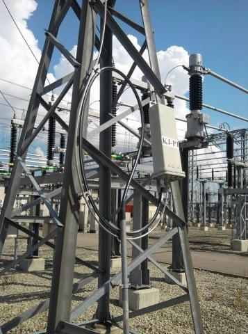 Kabelinių elektros perdavimo linijų įrengimas bei remontas